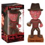 Bobblehead 18cm: Freddy Krueger