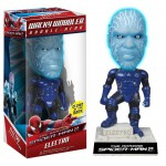 Bobblehead 18cm: Amazing Spiderman 2 - Electro