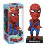 Bobblehead 18cm: Spiderman Classic
