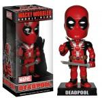 Bobblehead 18cm: Deadpool