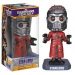Bobblehead 18cm: Guardians Of The Galaxy - Starlord