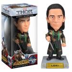 Bobblehead 18cm: Thor 2 - Loki
