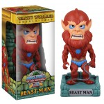 Bobblehead 18cm: Master Of The Universe - Beastman