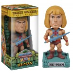 Bobblehead 18cm: Master Of The Universe - He-Man