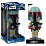Bobblehead 18cm: Star Wars - Boba Fett