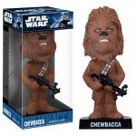 Bobblehead 18cm: Star Wars - Chewbacca