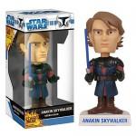 Bobblehead 18cm: Star Wars - Anakin Clone Wars