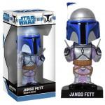 Bobblehead 18cm: Star Wars - Jango Fett