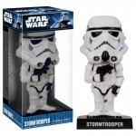 Bobblehead 18cm: Star Wars - Stormtrooper