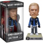 Bobblehead 18cm: Sons Of Anarchy - Jax Teller