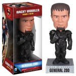 Bobblehead 18cm: Man Of Steel - General Zod