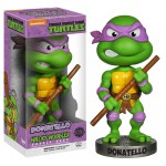 Bobblehead 18cm: TMNT - Donatello