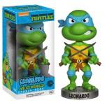 Bobblehead 18cm: TMNT - Leonardo
