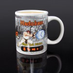 MUG - STREET FIGHTER - HADOKEN 300ML