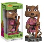 Bobblehead 18cm: TMNT - Splinter
