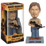 Bobblehead 18cm: The Walking Dead - Daryl Dixon