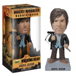 Bobblehead 18cm: The Walking Dead - Daryl Dixon Biker