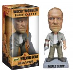 Bobblehead 18cm: The Walking Dead - Merle Dixon