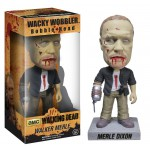 Bobblehead 18cm: The Walking Dead - Merle Dixon Walker