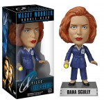Bobblehead 18cm: The X-Files - Dana Scully