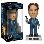 Bobblehead 18cm: The X-Files - Fox Mulder