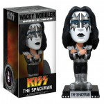 Bobblehead 18cm: Kiss - The Spaceman Ace Frehley