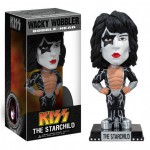 Bobblehead 18cm: Kiss - The Starchild Paul Stanley